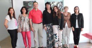Encuentro con Alfredo Lucendo