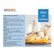 Nutrientes sin lácteos