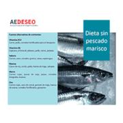 Nutrientes sin pescado
