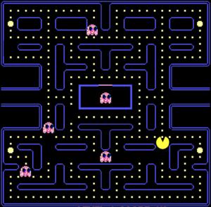 Pacman EoE