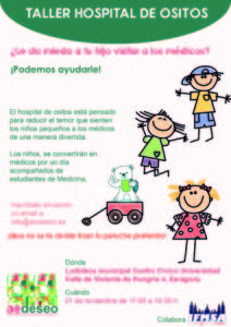 Evento Zaragoza