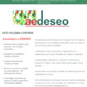 Newsletter Septiembre 2019