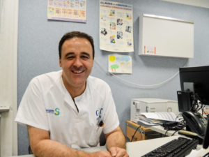 Dr. Alfredo Lucendo