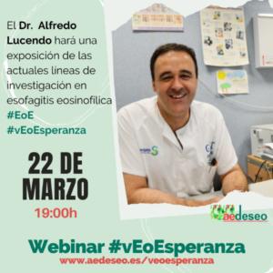 Webinar #vEoEsperanza