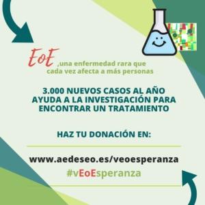 #vEoEsperanza